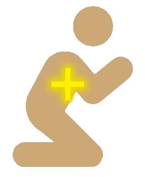 Beten und Fasten Webinare, pray and fast